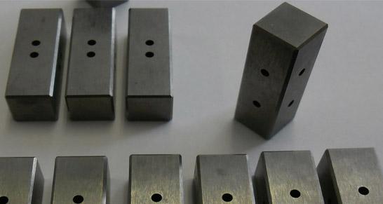 product luchtgeleidingsvulblok