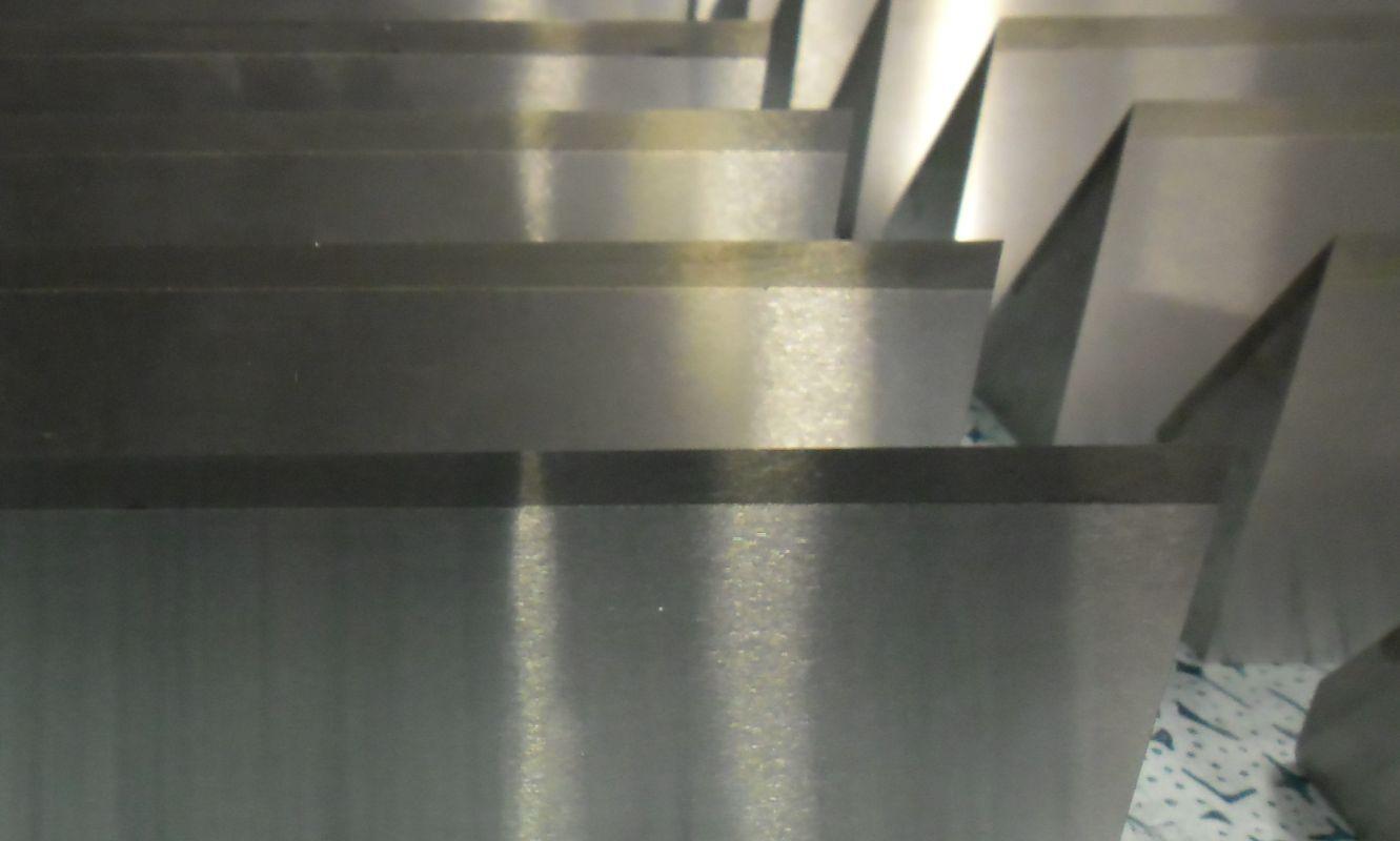 Messen met hardmetaal (fosfaatindustrie)